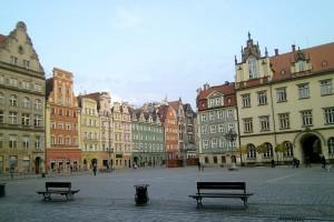 Wroclaw :