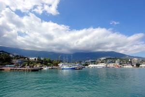 Yalta : Ялта