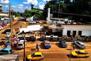 Cameroun : Yaoundé