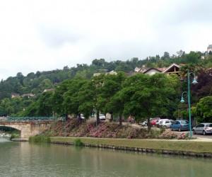 Quand Partir à Cahors (Lot) ? Climat et météo  Les 3 mois à