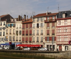 Bayonne (Pays basque)