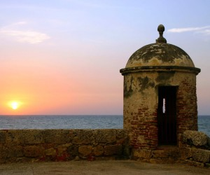 Cartagena (Carthagène des Indes)