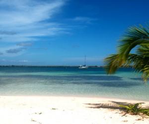 Îles de la Baie (Islas de la Bahía)
