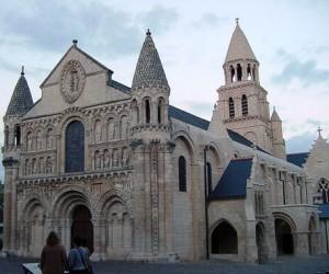Poitiers (Vienne)