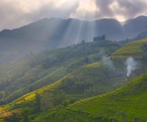 Sapa (nord du Vietnam)
