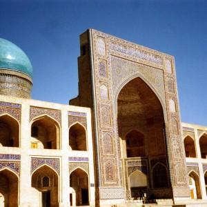 L'Asie centrale et du sud
