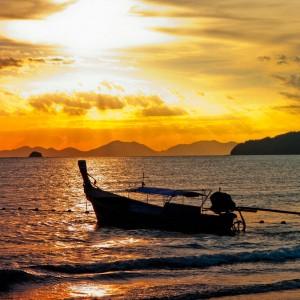 L'Asie du Sud-Est