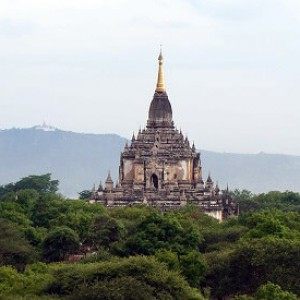 La Birmanie (Myanmar)