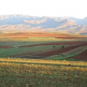 Le Lesotho