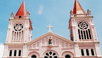 Baguio (île de Luzon)