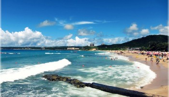 le parc national de Kenting