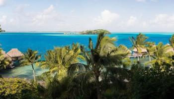 Ahe (îles du Roi Georges)