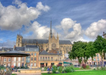 Amiens (Somme)