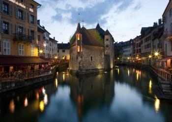 Annecy (Haute-Savoie)