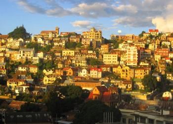 Antananarivo (Tananarive)