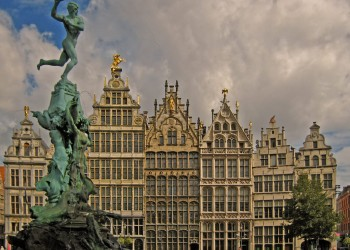 Anvers (Antwerpen)