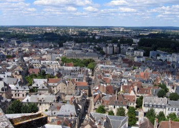 Bourges (Cher/Berry)