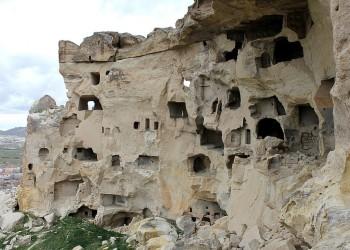 Cappadoce (Göreme)