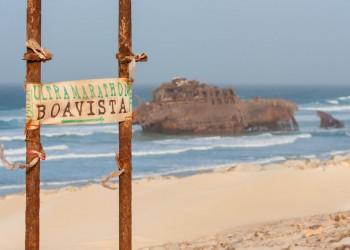 l'île de Boa Vista