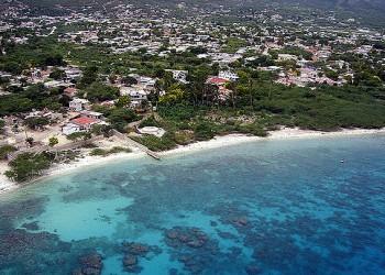 l'île de la Gonâve