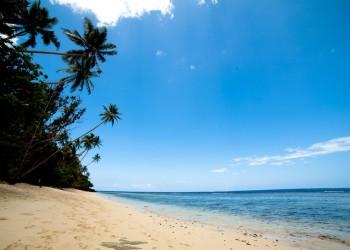 l'île de Vanua Levu