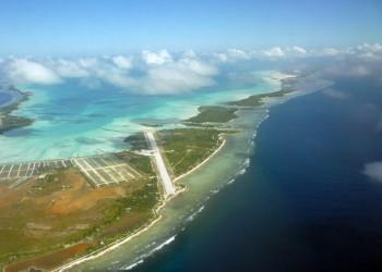 les îles Gilbert