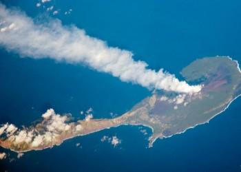 les îles Mariannes