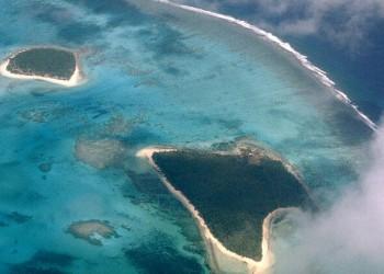 les îles Tonga