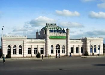 Krasnovodsk