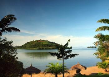 le Lac Kivu