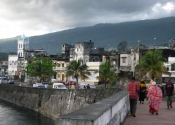 Moroni (île Grande Comore)
