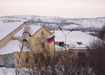 Mourmansk (Russie)