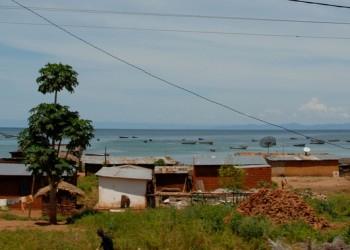 Nyanza-Lac (lac Tanganyika)