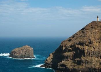 Santo Antão (île)