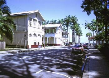 Puerto Limón