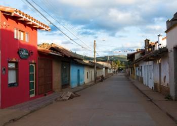 Santa Cruz (Bolivie)
