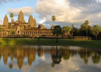 Siem Reap (Temples d'Angkor)