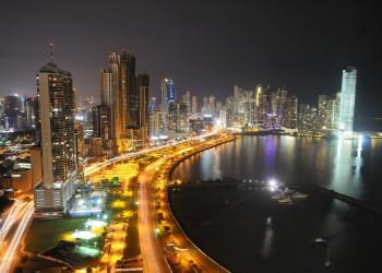 Ville de Panama