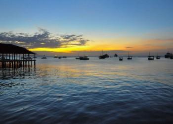 Zanzibar (îles de Unguja, Pemba et Mafia)