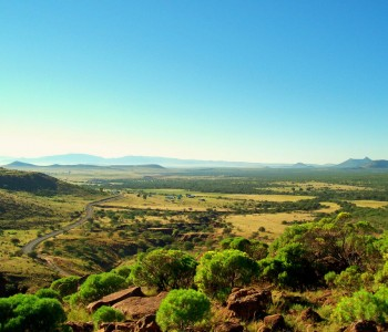 L'Afrique du Sud