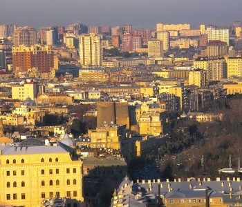 L'Azerbaïdjan