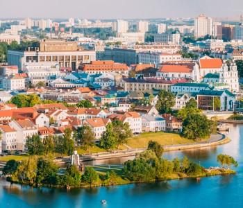 La Biélorussie