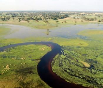 Le Botswana