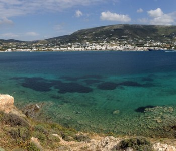 La Grèce en mai