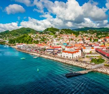 L'île de Grenade