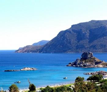 L'île de Kos