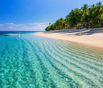 Les Îles Fidji