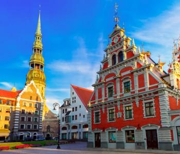 La Lettonie
