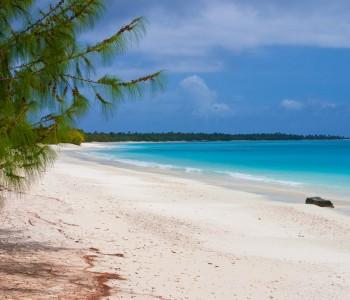 La Micronésie