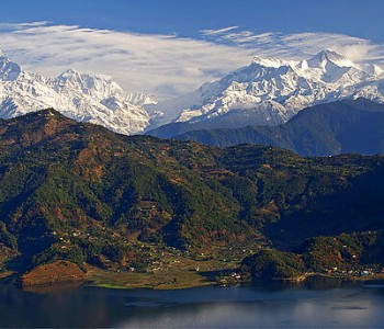 Le Népal